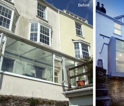 Martyn Builders, Dartmouth