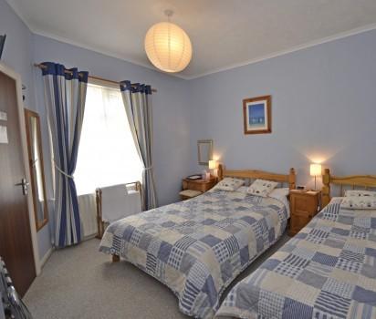 Capritia Guesthouse, Dartmouth