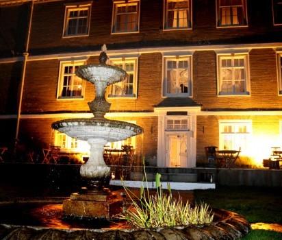Buckland Tout Saints Hotel