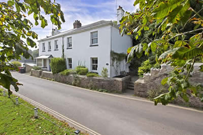Mariners Cottage Self Catering Cottage Stoke Gabriel, South Devon