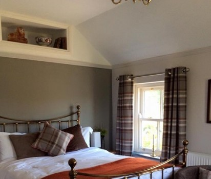 Downton Lodge Guesthouse, Dartmouth