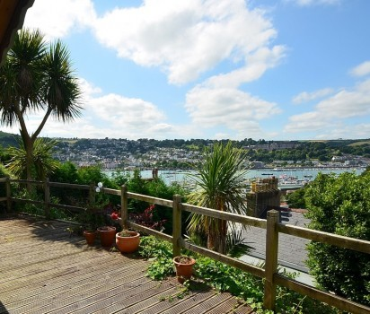 Blueriver Cottages, South Devon