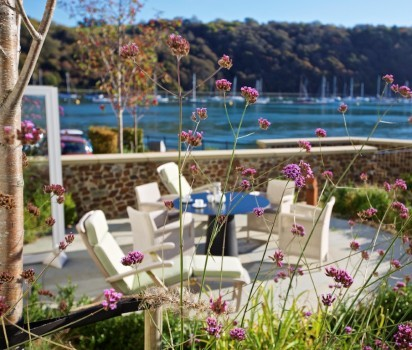 Dart Marina Hotel and Spa, Dartmouth