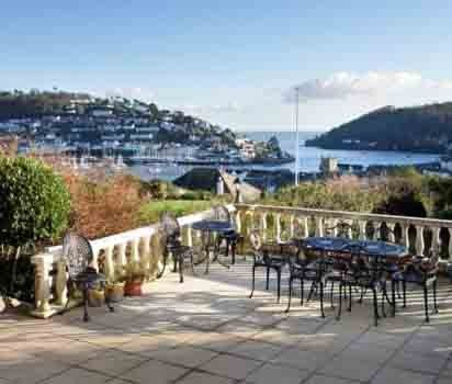 Mounthaven Guesthouse, Dartmouth