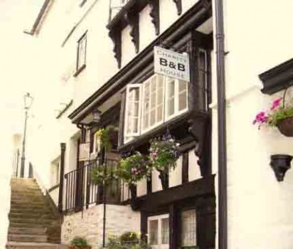 Charity House, Guesthouse Dartmouth