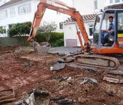 C Walker Builders, Dartmouth