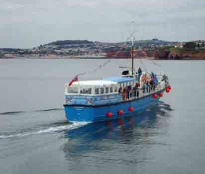 Greenway Ferry & Pleasure Cruises