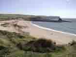 Thurlestone Beach & South Milton Sands