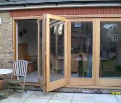 Andrew Watson Carpentry, South Devon