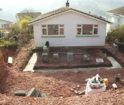 S Tozer Construction, South Devon