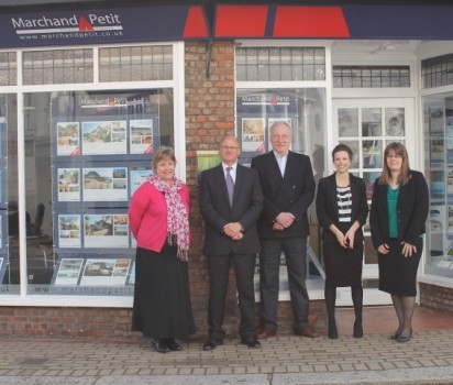 Marchand Petit Estate Agents, Dartmouth