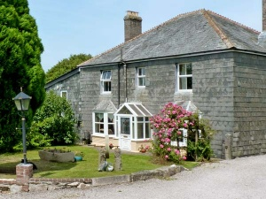 Sykes Holiday Cottages, South Devon