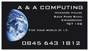 A & A Computing
