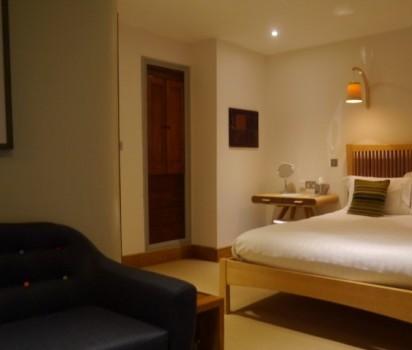 Browns Hotel Dartmouth