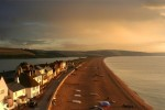 Slapton Ley National Nature Reserve. self catering Learning Centre, South Devon