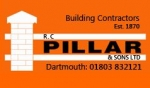 R. C. Pillar & Sons Ltd