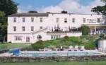 Stoke Lodge Hotel, Stoke Fleming,  near Dartmouth