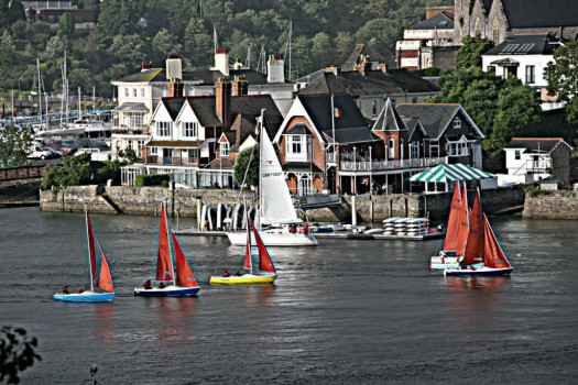 Dartmouth Photography - Tony Pike