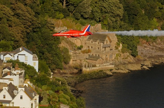 Dartmouth Red Arrows 2009